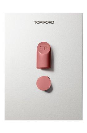 Мини-помада для губ Lip Color Lips & Boys, оттенок 42 Abigail | Фото №2