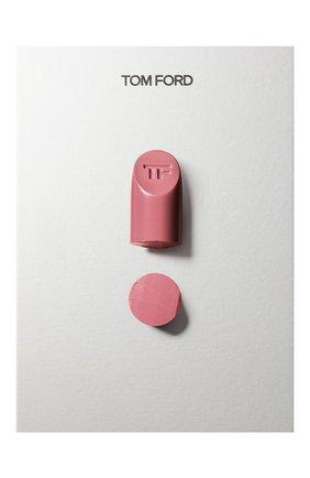 Мини-помада для губ Lip Color Lips & Boys, оттенок 47 Bridget | Фото №2