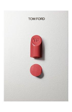 Мини-помада для губ Lip Color Lips & Boys, оттенок 48 Cherry | Фото №2