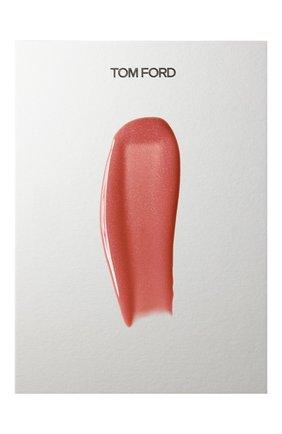 Блеск для губ, оттенок 06 Ravish | Фото №2