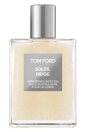 Масло для тела Soleil Neige | Фото №1