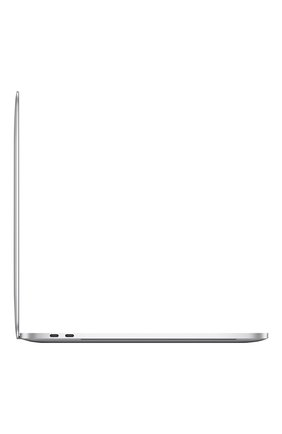 "Мужской macbook pro 16"" touch bar 6 intel core i7 2.6ghz 16gb 512gb silver APPLE silver цвета, арт. MVVL2RU/A 