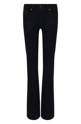 Женские джинсы PAIGE синего цвета, арт. 0104F46-7475 | Фото 1