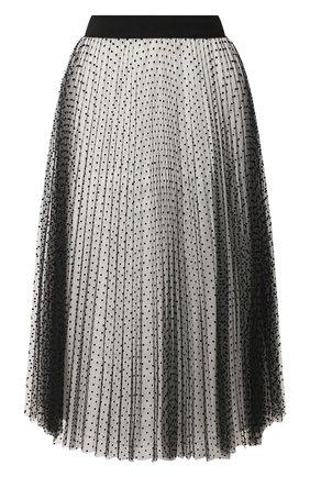 Женская юбка ESCADA SPORT черного цвета, арт. 5032408 | Фото 1