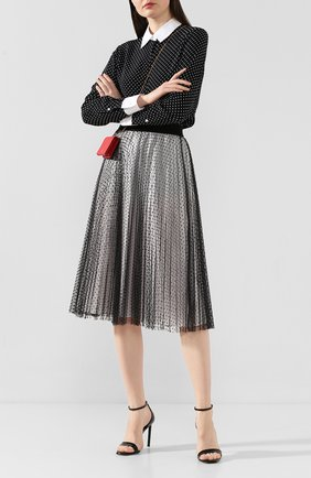 Женская юбка ESCADA SPORT черного цвета, арт. 5032408 | Фото 2