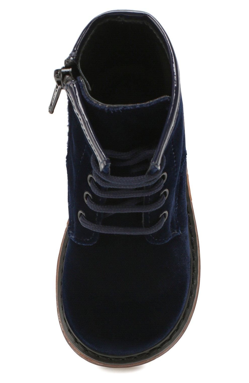 Ботинки   Фото №4