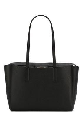 Женская сумка-тоут protege MARC JACOBS (THE) черного цвета, арт. M0015771 | Фото 1