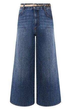 Женские джинсы STELLA MCCARTNEY синего цвета, арт. 600447/SNH54 | Фото 1