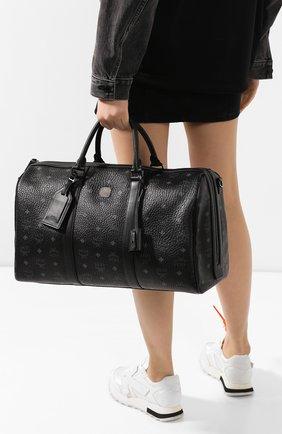 Дорожная сумка Traveler medium | Фото №2