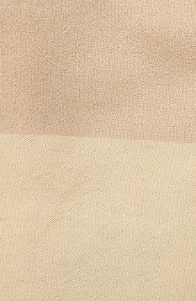 Женская шаль из смеси кашемира и шелка LORO PIANA светло-розового цвета, арт. FAL0011 | Фото 2