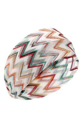 Женская повязка на голову MISSONI разноцветного цвета, арт. MMS00001/BR008J | Фото 1
