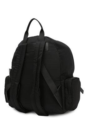 Детская рюкзак DSQUARED2 черного цвета, арт. DQ044R-D00PF | Фото 2