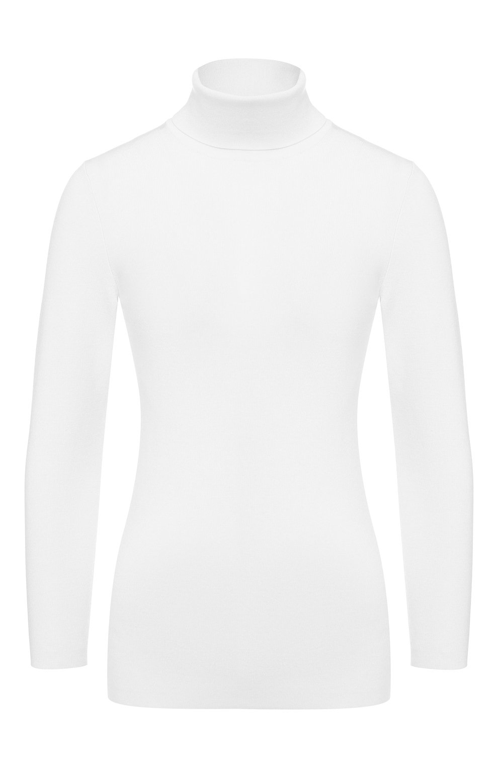 Женская водолазка JOSEPH белого цвета, арт. JF004339 | Фото 1