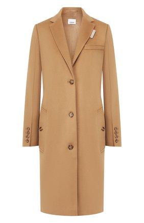 Кашемировое пальто Bramley | Фото №1