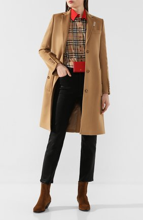 Кашемировое пальто Bramley | Фото №2