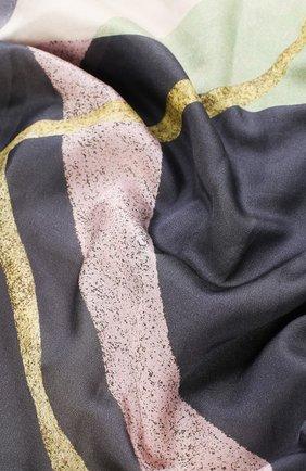 Женское парео GOTTEX светло-серого цвета, арт. 20MA500 | Фото 2
