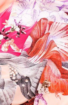 Женское парео GOTTEX светло-розового цвета, арт. 20PA500 | Фото 2