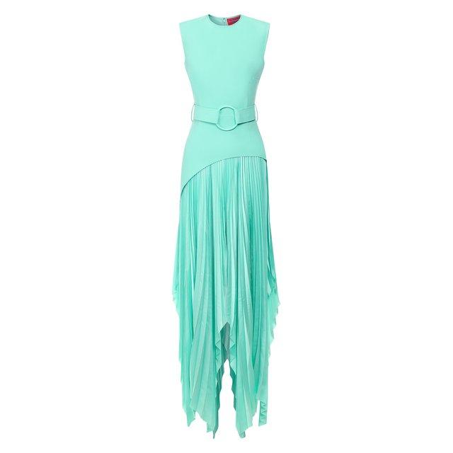 Платье с поясом Solace — Платье с поясом