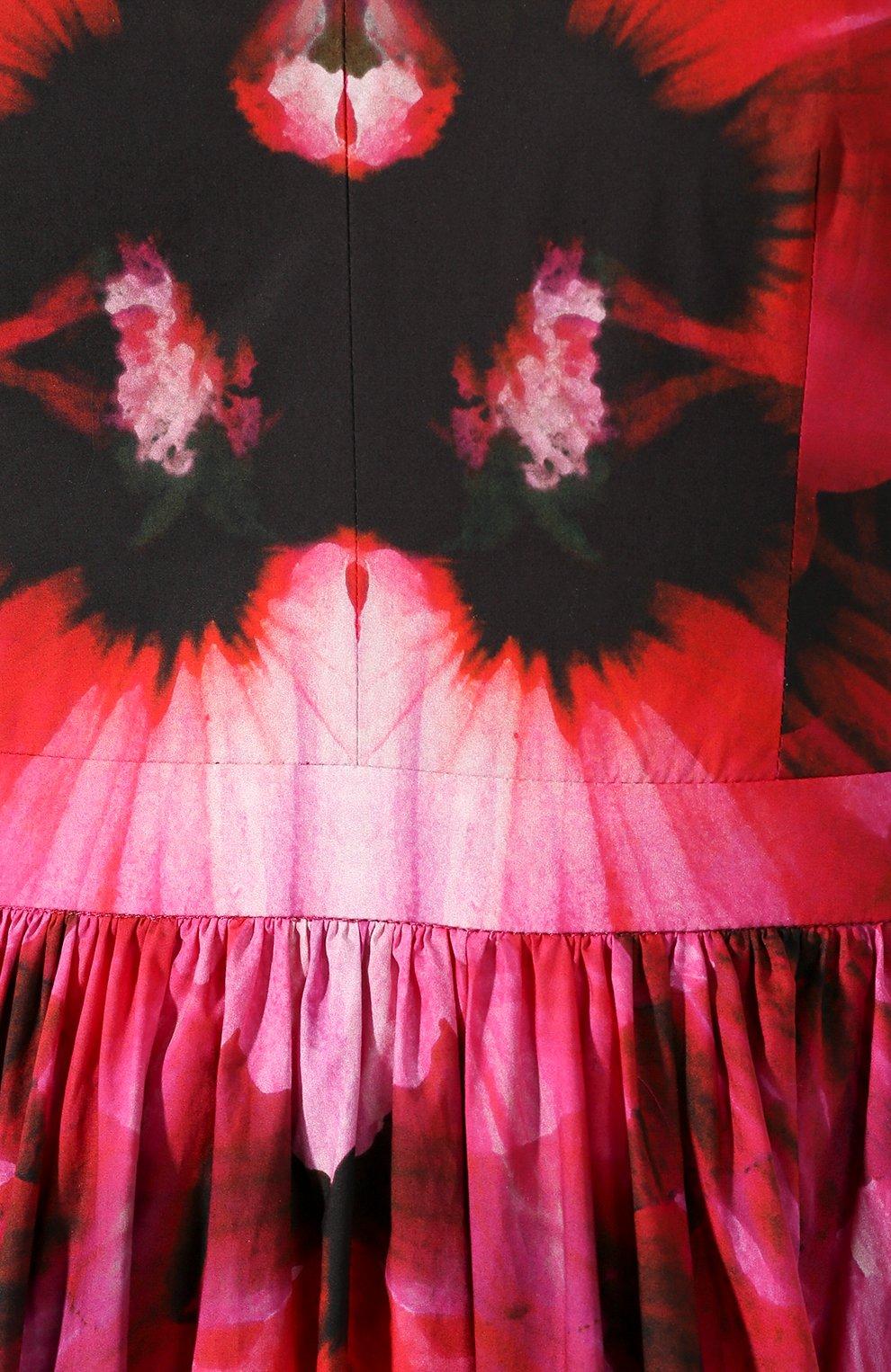 Платье-миди | Фото №5