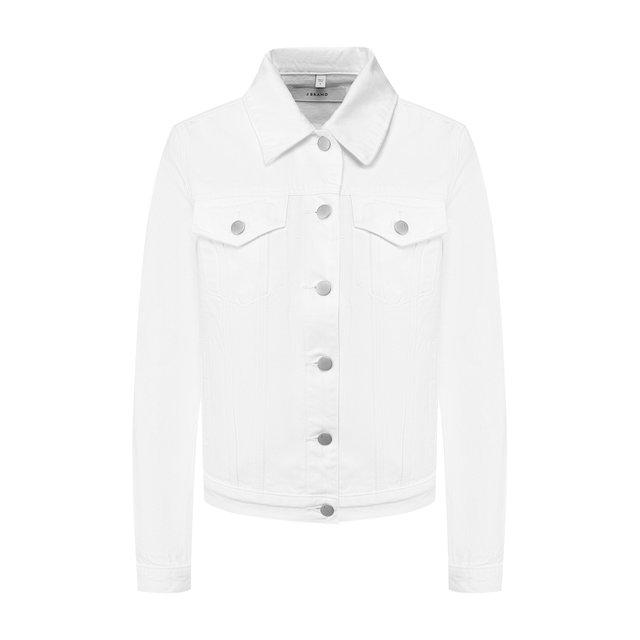 Джинсовая куртка J Brand