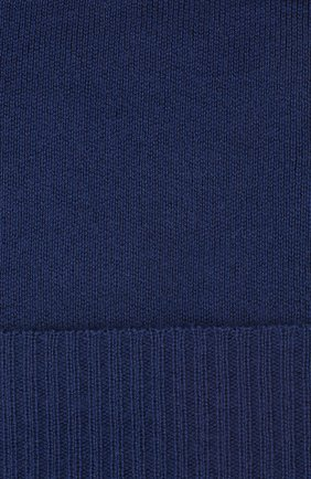 Мужская шерстяная шапка true CANOE темно-синего цвета, арт. 4801041 | Фото 3