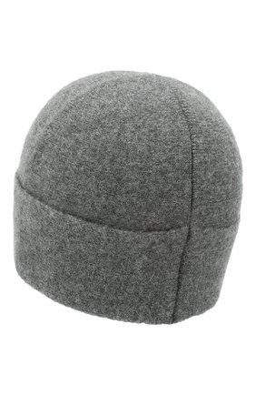 Кашемировая шапка Budapest | Фото №2