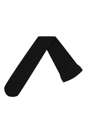 Детские гольфы FALKE черного цвета, арт. 41817_19_ | Фото 1