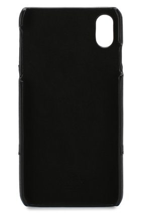 Мужской чехол для iphone x/xs VALENTINO черного цвета, арт. SY2P0Q89/PCR | Фото 2