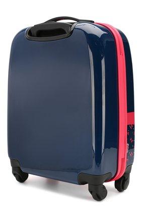 Детский чемодан disney ultimate 2.0 SAMSONITE синего цвета, арт. 40C-01010 | Фото 2