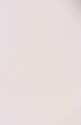 Детские гольфы YULA белого цвета, арт. YU-83   Фото 2 (Материал: Текстиль, Синтетический материал; Статус проверки: Проверена категория)