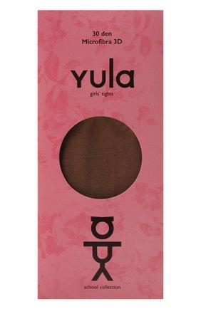 """Детские колготки """"fusion 3 d"""" / bambu YULA разноцветного цвета, арт. YU-17   Фото 1 (Материал: Текстиль, Синтетический материал; Статус проверки: Проверена категория)"""