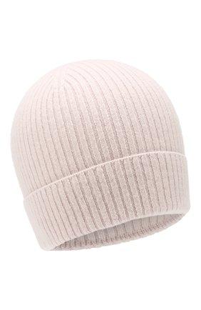 Детского шапка lyon CANOE сиреневого цвета, арт. 5912263 | Фото 1