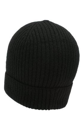 Детского шапка lyon CANOE черного цвета, арт. 5912210 | Фото 2
