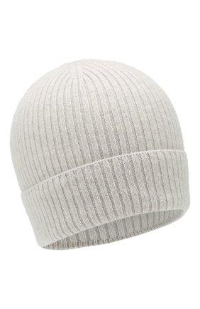 Детского шапка lyon CANOE светло-серого цвета, арт. 5912272 | Фото 1