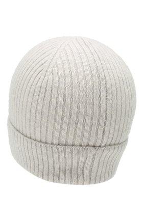 Детского шапка lyon CANOE светло-серого цвета, арт. 5912272 | Фото 2