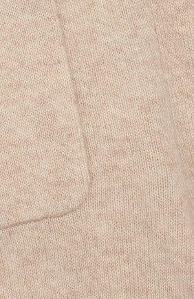 Кашемировые брюки | Фото №3