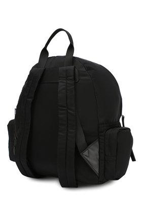 Детская рюкзак DSQUARED2 черного цвета, арт. DQ0439-D00PF | Фото 2