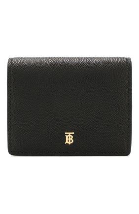 Женская сумка jade BURBERRY черного цвета, арт. 8022436   Фото 1