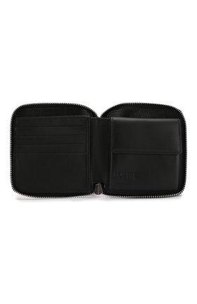 Кожаный кошелек | Фото №4
