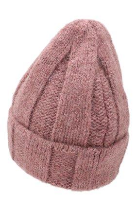 Шерстная шапка Armel | Фото №2