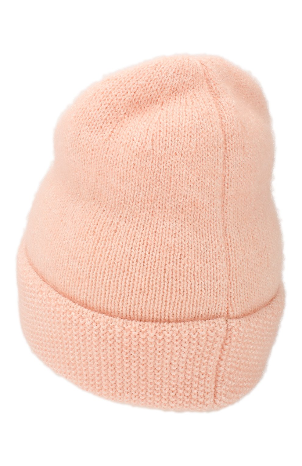 Женская шапка odette CANOE светло-розового цвета, арт. 4918466   Фото 2