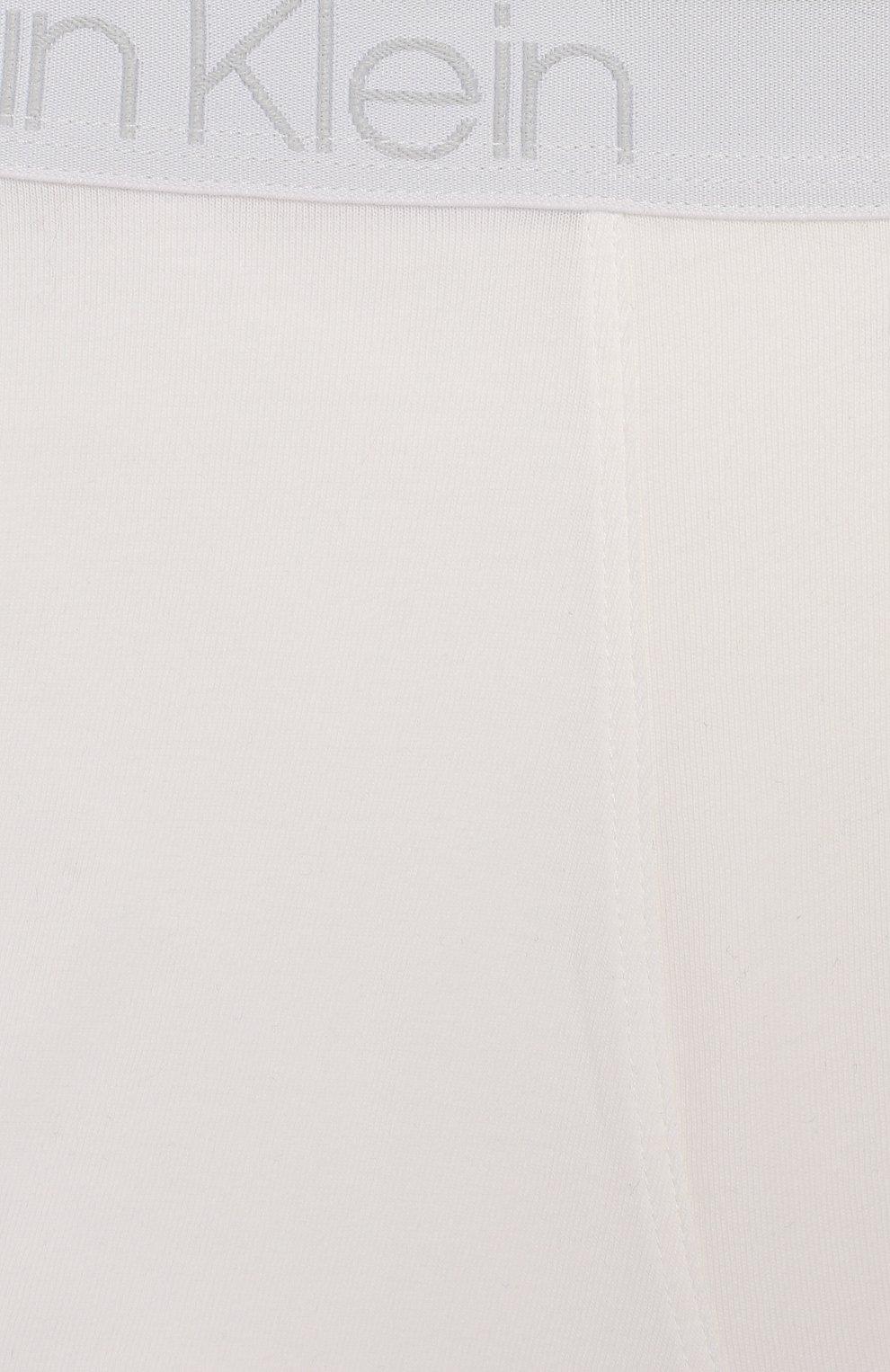 Детские комплект из 2-х боксеров CALVIN KLEIN серого цвета, арт. B70B700211 | Фото 7