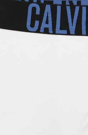 Детские комплект из 2-х боксеров CALVIN KLEIN синего цвета, арт. B70B700207 | Фото 8