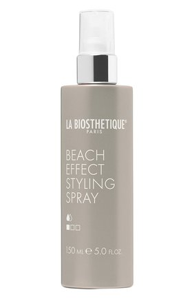 Женского стайлинг-спрей для создания пляжного стиля LA BIOSTHETIQUE бесцветного цвета, арт. 110659 | Фото 1