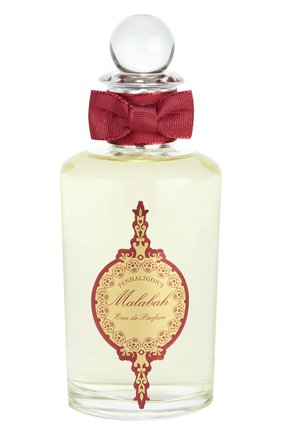 Женский парфюмерная вода malabah PENHALIGON'S бесцветного цвета, арт. 793675017908 | Фото 1