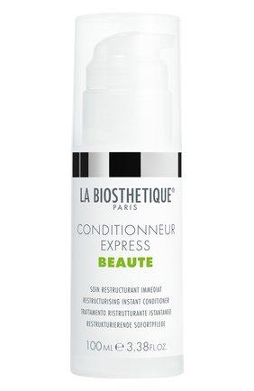 Женского несмываемый крем-уход для поврежденных волос LA BIOSTHETIQUE бесцветного цвета, арт. 125307 | Фото 1