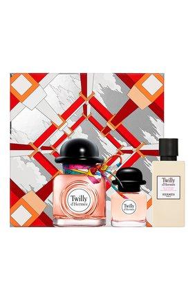 Набор Twilly d'Hermès | Фото №1