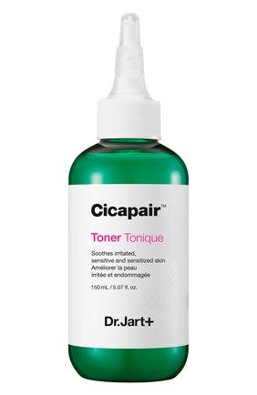 Женский тоник для лица cicapair DR.JART+ бесцветного цвета, арт. 8809642712102 | Фото 1