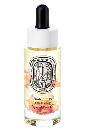 Женское масло для лица на растительной основе DIPTYQUE бесцветного цвета, арт. 3700431411631 | Фото 1