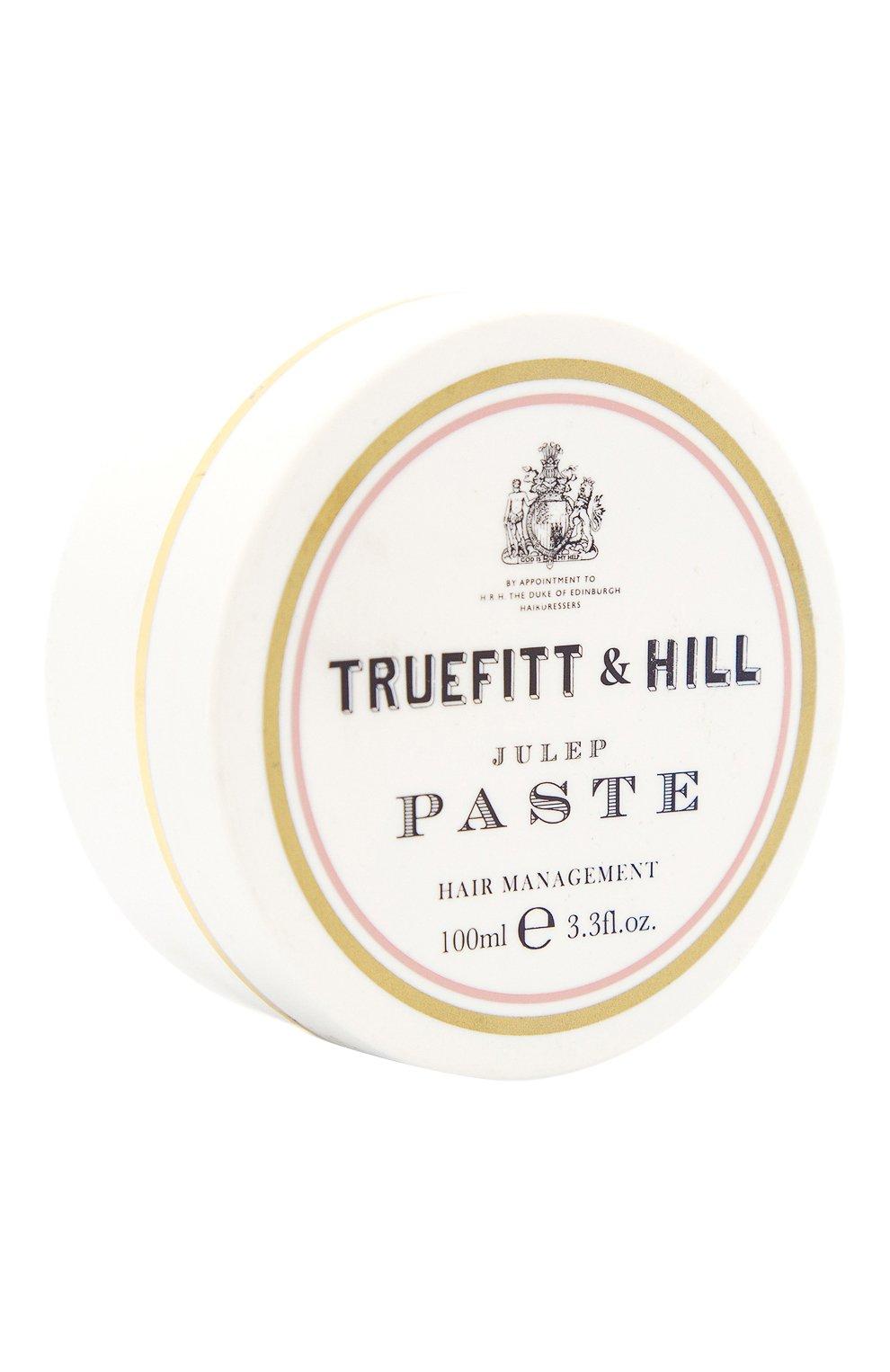 Мужского паста для сильной и подвижной фиксации TRUEFITT&HILL бесцветного цвета, арт. 00492 | Фото 1 (Статус проверки: Проверена категория)